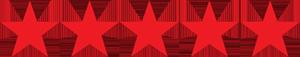 5 star restuaurant