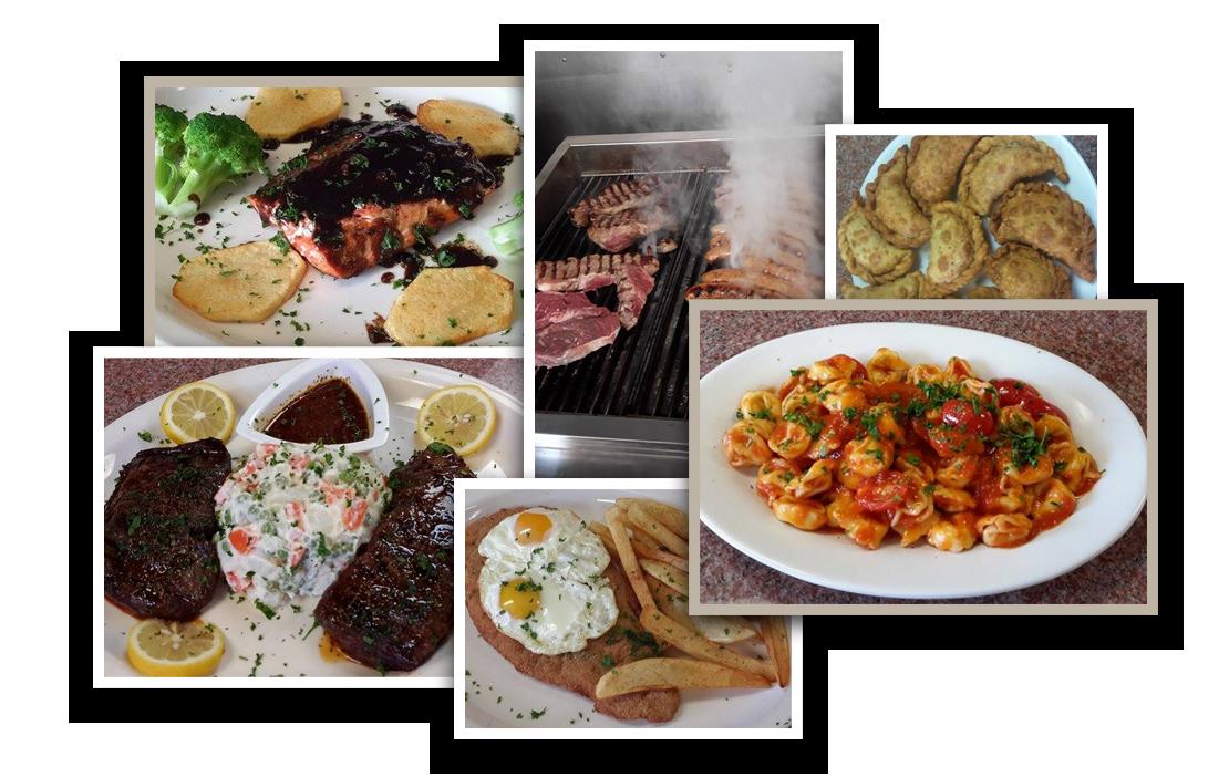 dicor image food plates